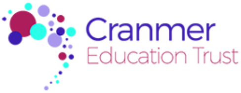 Cranmer Education Trust - Main logo